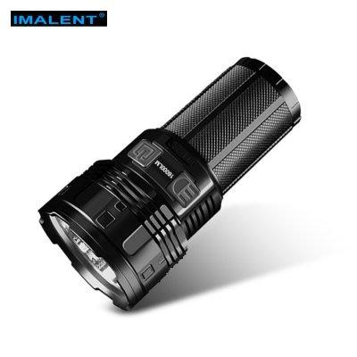 Imalent DT70 - LED Taschenlampe mit 16000 Lumen für 147,80€ inkl. Versand