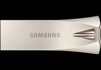 Samsung Flash Drive BAR Plus USB-Stick - 128 GB Champagner Silver für 22€ inkl. VSK
