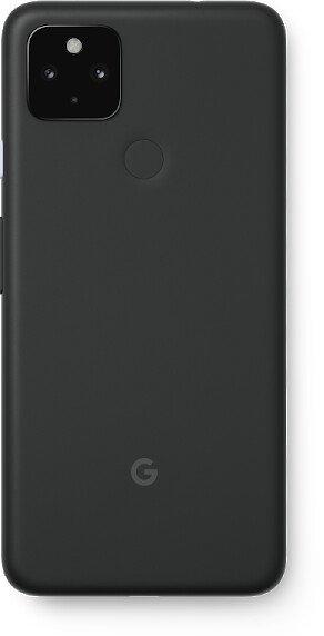 Google Pixel 4a 5G + Bose QC 35ii Kopfhörer (49€) + o2 Free M Allnet-Flat mit 20GB LTE für 23,99€ mtl.