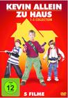 Kevin allein zu Haus - 1-5 Collection (DVD) für 12€ inkl. VSK (statt 18€)