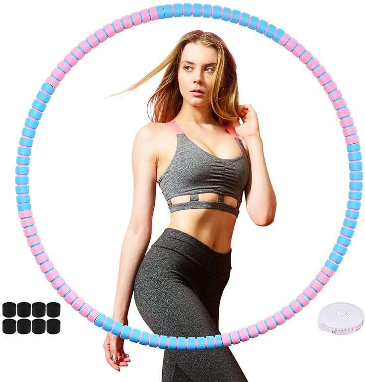2 Ansody Produkte bei Amazon reduziert, z.B. Hula Hoop Reifen für 15,99€