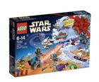 Lego Star Wars Adventskalender (2017) für 23,99€ inkl. Versand