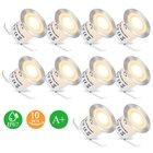 10 CroLED LED Bodenstrahler IP67 für 31,99€ (Prime)