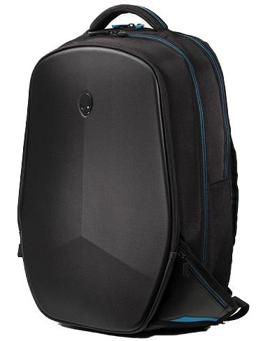 """Alienware Laptop Rucksack: Vindicator Backpack V2.0 15"""" für 49,90€ (statt 110€)"""
