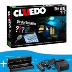 Die drei ??? Cluedo Bundle + Fernglas + Geheimbox für 34,95€ (statt 51€)