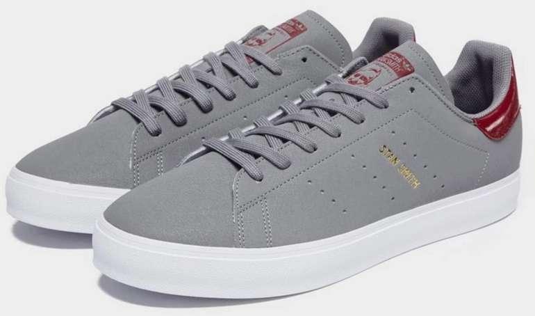 Adidas Originals Stan Smith Vulc Herren Sneaker für 54€ inkl. Versand (statt 90€)