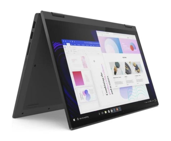 Lenovo IdeaPad Flex5 mit 14 Zoll (AMD Ryzen 5, 4500 U, 2,3 GHz, 8GB RAM, 512GB SSD) für 581,38€ inkl. Versand (statt 682€)