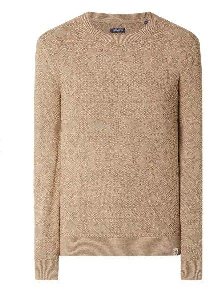 """McNeal Herren Pullover """"Espan"""" aus Baumwolle (zwei Farben) für 8,49€ inkl. Versand (statt 20€)"""