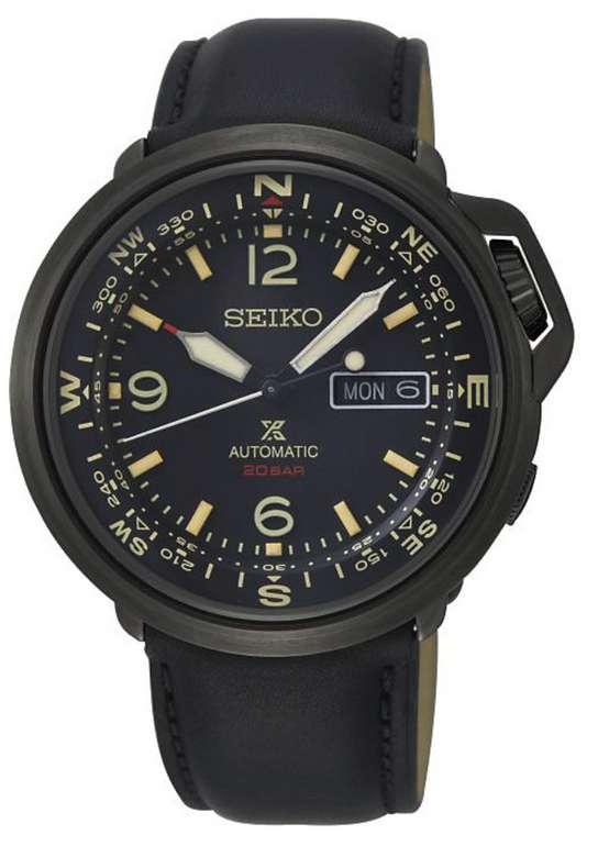 Christ: Verschiedene Seiko Uhren zu starken Preisen - z.B Seiko Herrenuhr Prospex  SRPD35K1 für 295,20€ inkl. Versand