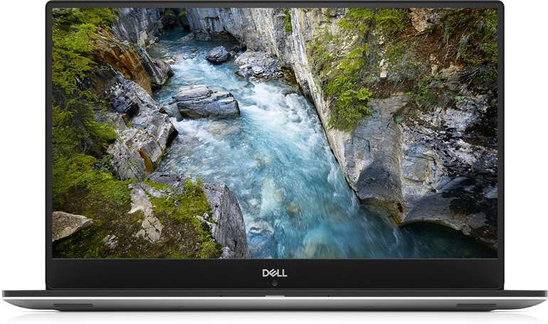 "Dell XPS 15 9570 15,6"" Notebook mit i7-8750, 8GB RAM, 256GB SSD & GeForce GTX 1050 für 1.099€"
