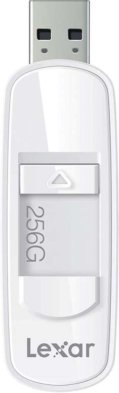 Lexar JumpDrive S75 256GB USB 3.1 Stick für 21,21€ inkl. Versand (statt 30€)