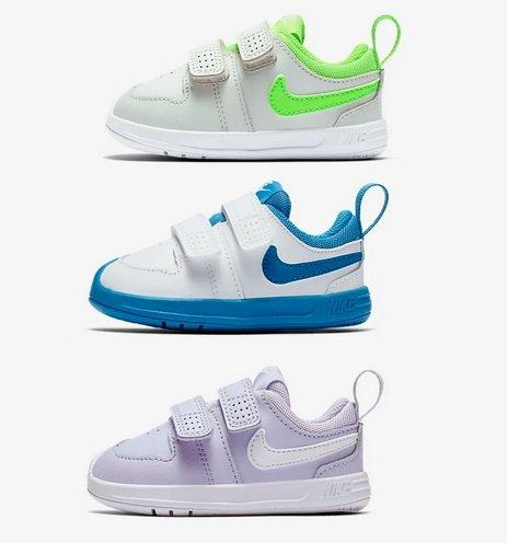 Nike Pico 5 Sneaker für Babys & Kleinkinder für 12,58€ inkl. VSK (statt 21€)