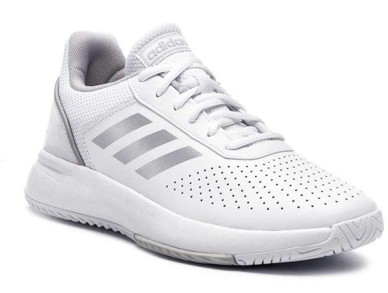 """Adidas """"Courtsmash F36262"""" Damen Tennisschuhe für 38€ inkl. Versand (statt 57€)"""