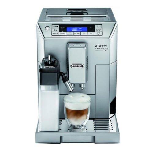 De'Longhi ECAM 45.366.S Kaffeevollautomat für 479€ inkl. Versand