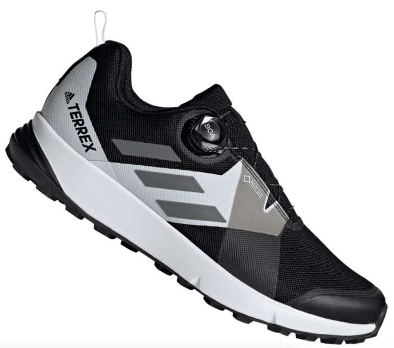 Adidas Terrex Two Boa GTX Herren Schuhe (versch. Farben) für je 79,95€ inkl. Versand (statt 103€)