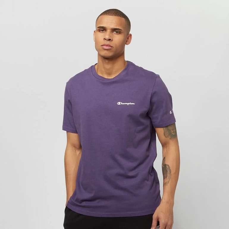 Champion American Classics Crewneck Herren T-Shirt für 14,49€ inkl. Versand (statt 24€)