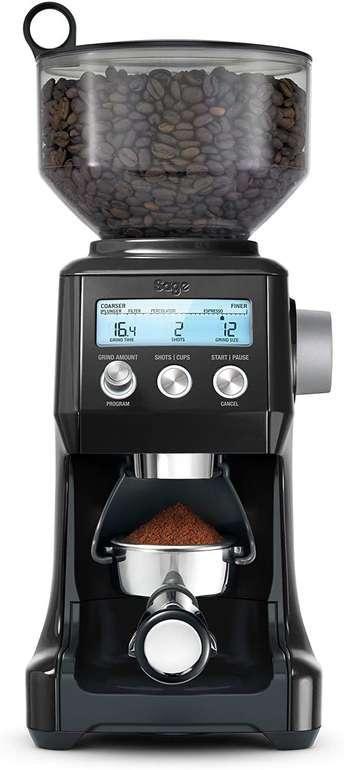 Sage Kaffeemühle The Smart Grinder Pro (LCD-Anzeige, Kegelmahlwerk) für 222,94€ inkl. Versand (statt 240€)