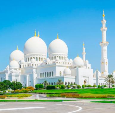 5 Tage Abu Dhabi im Top 4* Hotel inkl. Frühstück, Flüge & Transfer ab 351€ p.P.