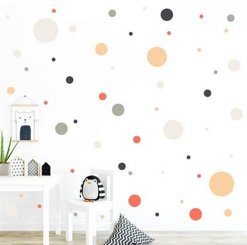 Malango Wandsticker Sets im Sale, verschiedene Farben für 8,99€ inkl. Versand