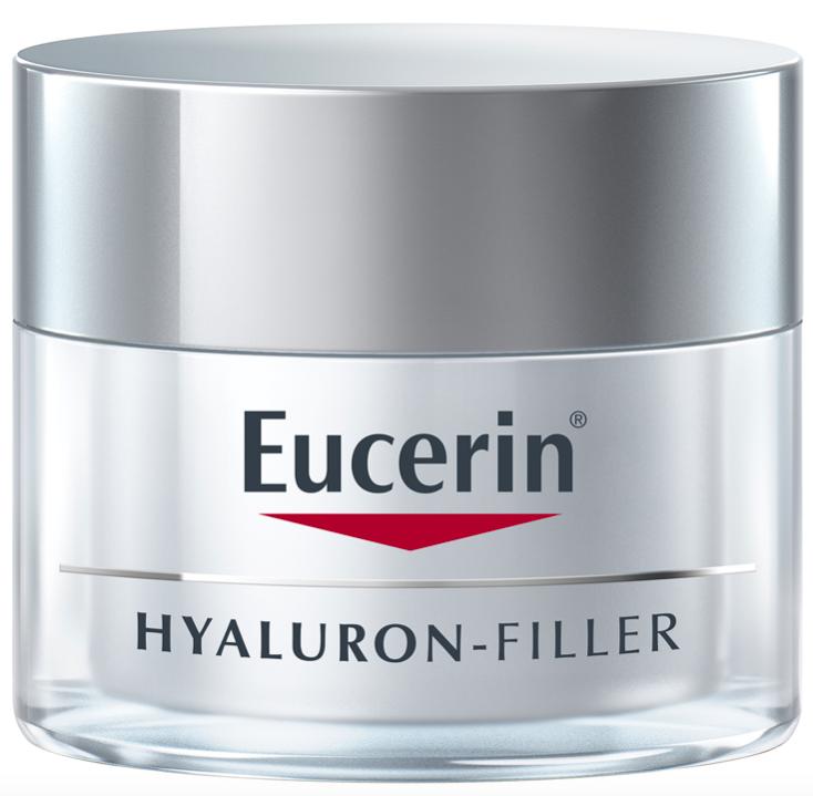50ml Eucerin Hyaluron Filler Tagescreme für trockene Haut nur 16,37€ (statt 19€)