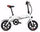 Fiido D1 E-Bike (7.8Ah Akku, 250W Motor, bis 25km/h, faltbar) zu 391€ (EU-Lager)
