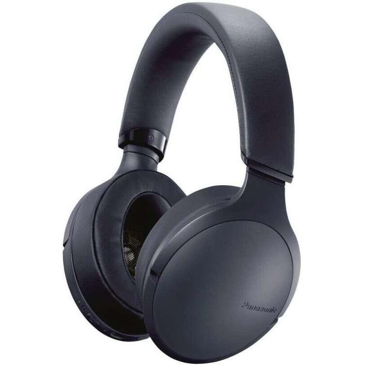 Panasonic RP-HD305BE-K Kopfhörer für 69,99€ inkl. Versand (statt 130€)
