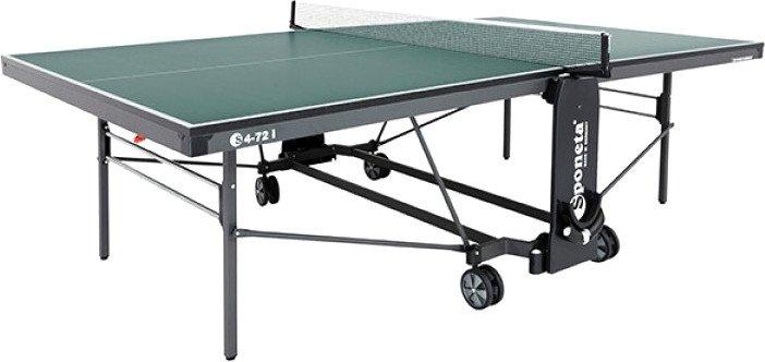 Sponeta Indoor-Tischtennisplatte Expertline S 4-72 i für 379€ inkl. Versand (statt 494€)