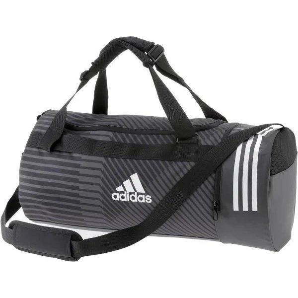 Adidas Trainingstasche 3S CVRT DUF M für 15,16€ inkl. Versand (statt 32€)