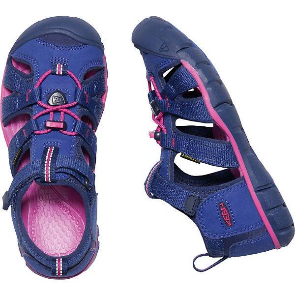 MyToys: 20% Extra-Rabatt auf Kinder Schuhe, z.B. Keen Outdoorsandalen Seacamp II für 37,59€