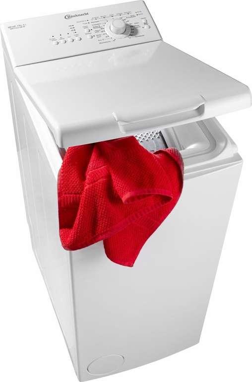 Bauknecht Waschmaschine WAT Prime 550 SD Toplader für 299€ inkl. Versand