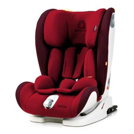 """Apramo Kindersitz Eros in """"Chilli Red"""" für 229,99€ inkl. VSK (statt 255€)"""