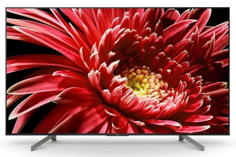 Media Markt Cyber Monday Angebote, z.B. Sony KD-55XG8505 4K UHD TV für 699€