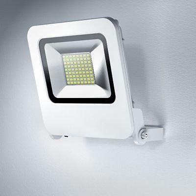 Osram Endura Flood 50W Flutlicht WT 3000K mit IP65 in Weiß für 22,90€