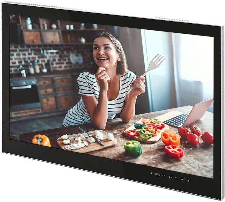 Dyon Culina (24 Zoll) Ein- und Anbau Fernseher mit Energieklasse A für 99€ inkl. Versand (statt 199€)