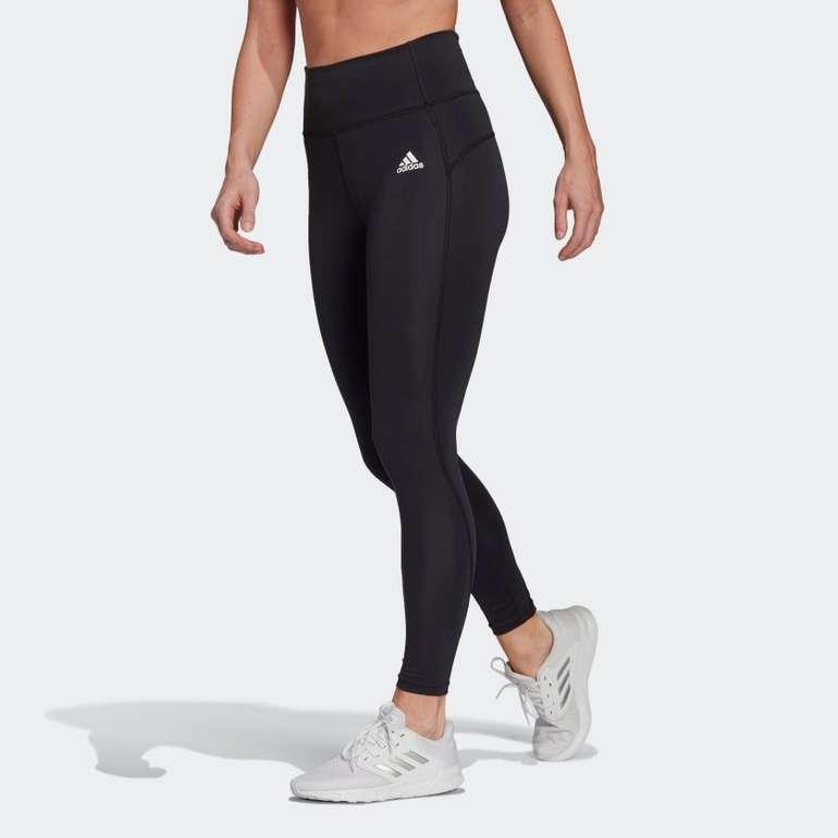 Adidas FeelBrilliant Designed to Move Tight für 28€ inkl. Versand (statt 40€)