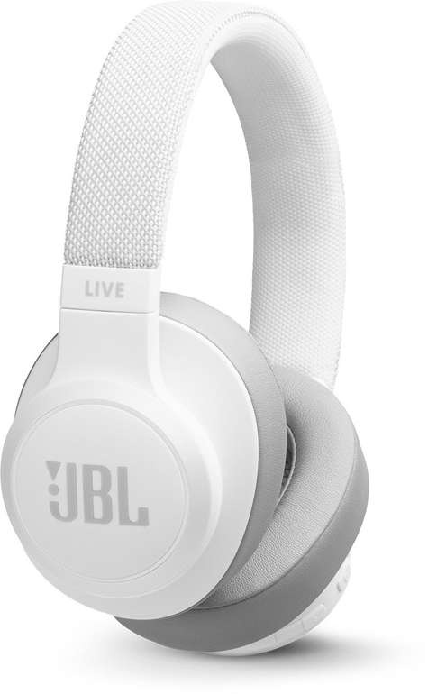 JBL Live 500 BT Bluetooth Kopfhörer für 54,95€ inkl. Versand (statt 73€)