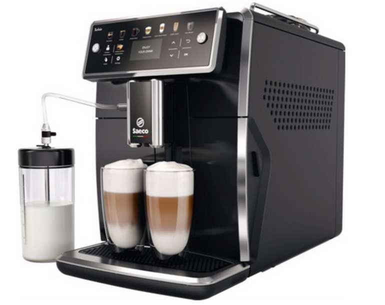 Saeco Xelsis Kaffeevollautomat mit 1.7 Liter Wasserbehälter für 708,90€inkl. Versand (statt 799€)