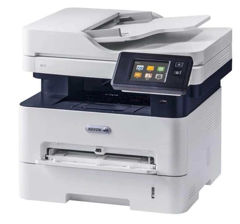 Xerox B215V/DNI - B/W Multifunktions- Laserdrucker mit Fax für 123,98€ inkl. Versand (statt 198€)