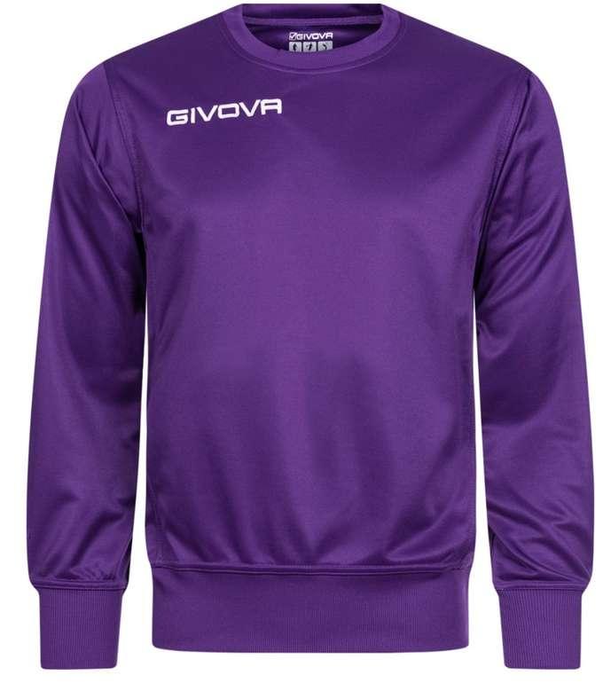 Givova One Herren Trainings Sweatshirts (versch. Farben) für je 13,94€ inkl. Versand (statt 20€)