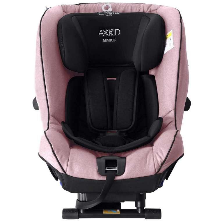 Axkid Kindersitz Minikid 2.0 in rosa für 269,99€ inkl. Versand (statt 349€)