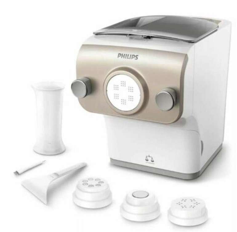 Philips HR2380/05 Avance Collection Pastamaker / Nudelmaschine für 159,99€ (statt 186€)