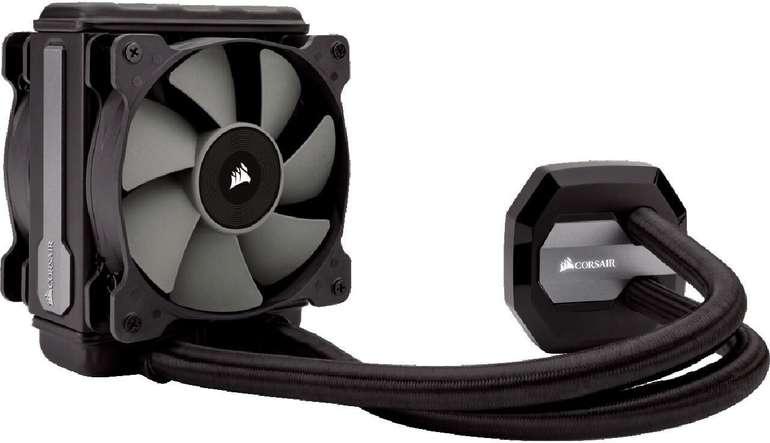 Corsair Hydro H80i V2 RGB CPU-Wasserkühlung für 73,50€ inkl. Versand (statt 101€)