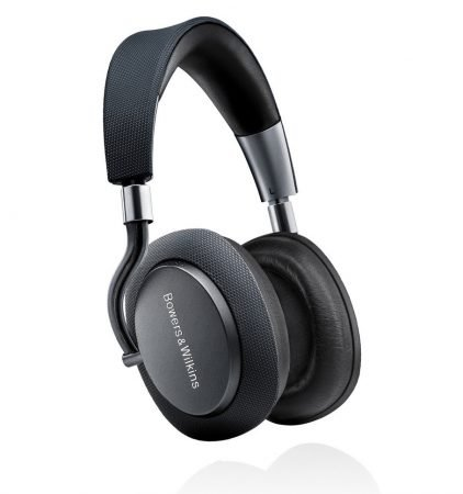 Bowers & Wilkins PX Noice Cancelling Over-Ear Kopfhörer für 255,90€ inkl. Versand