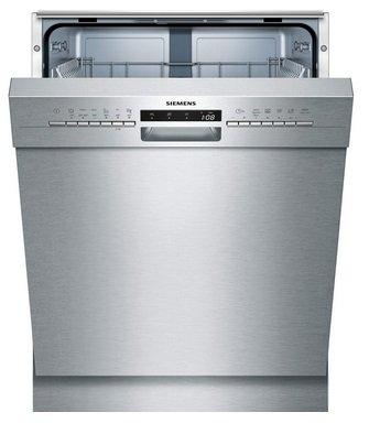 Siemens iQ300 SN436S04AE Unterbau-Geschirrspüler für 341,10€ inkl. Versand