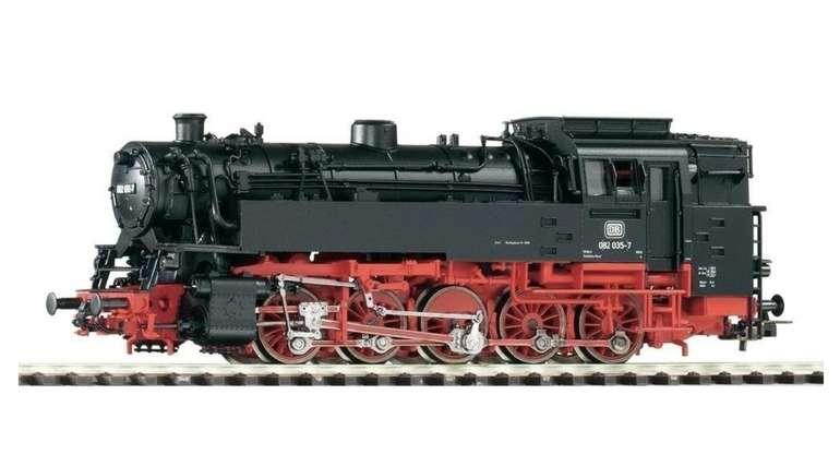 Modellbahn-Aktion mit bis zu 33% Rabatt bei Spiele Max z.B PIKO 50241P Lokomotive für 151,79€ inkl. Versand