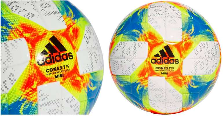 Adidas Conext 19 Miniball