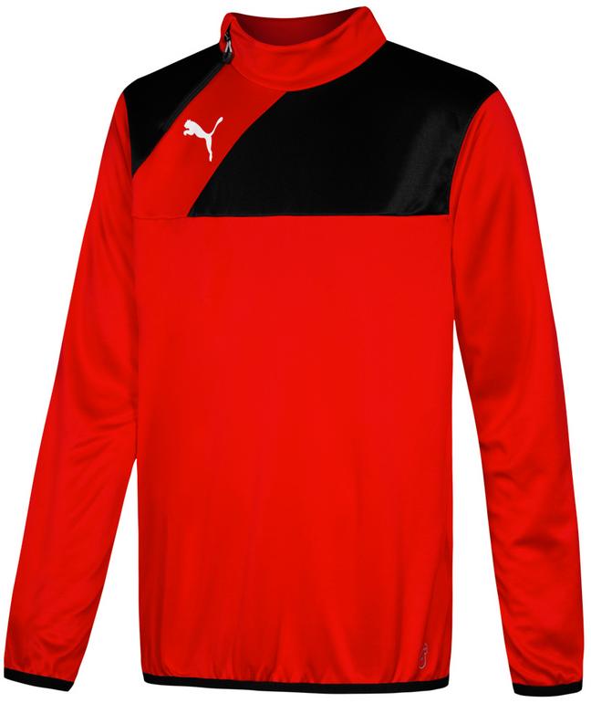 Puma Esquadra Herren Trainings Sweatshirts für je 9,99€ zzgl. Versand