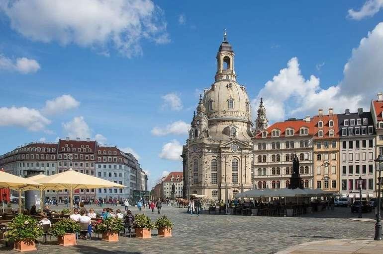 Dresden: 3 Tage im 5* Hyperion Hotel Dresden am Schloss für 2 Personen inkl. Frühstück für 89,50€pro Person