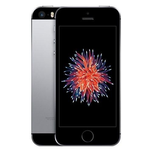 Apple iPhone SE mit 32GB in Spacegrey für 79,90€ inkl. Versand (B-Ware)
