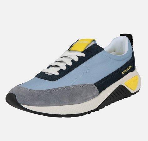 About You Premium Marken Sale + 15% Extra-Rabatt - z.B. Diesel Sneaker 49,41€